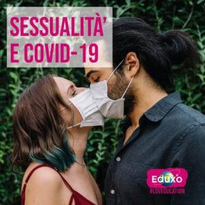 Sessualità e Covid-19