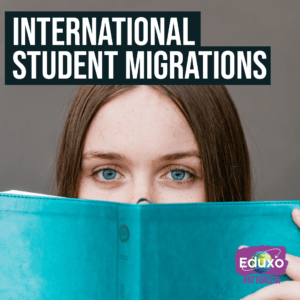 Read more about the article International student migration