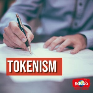 Read more about the article Tokenism
