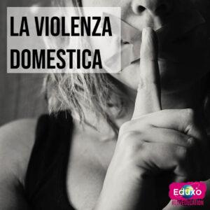 Read more about the article Violenza domestica