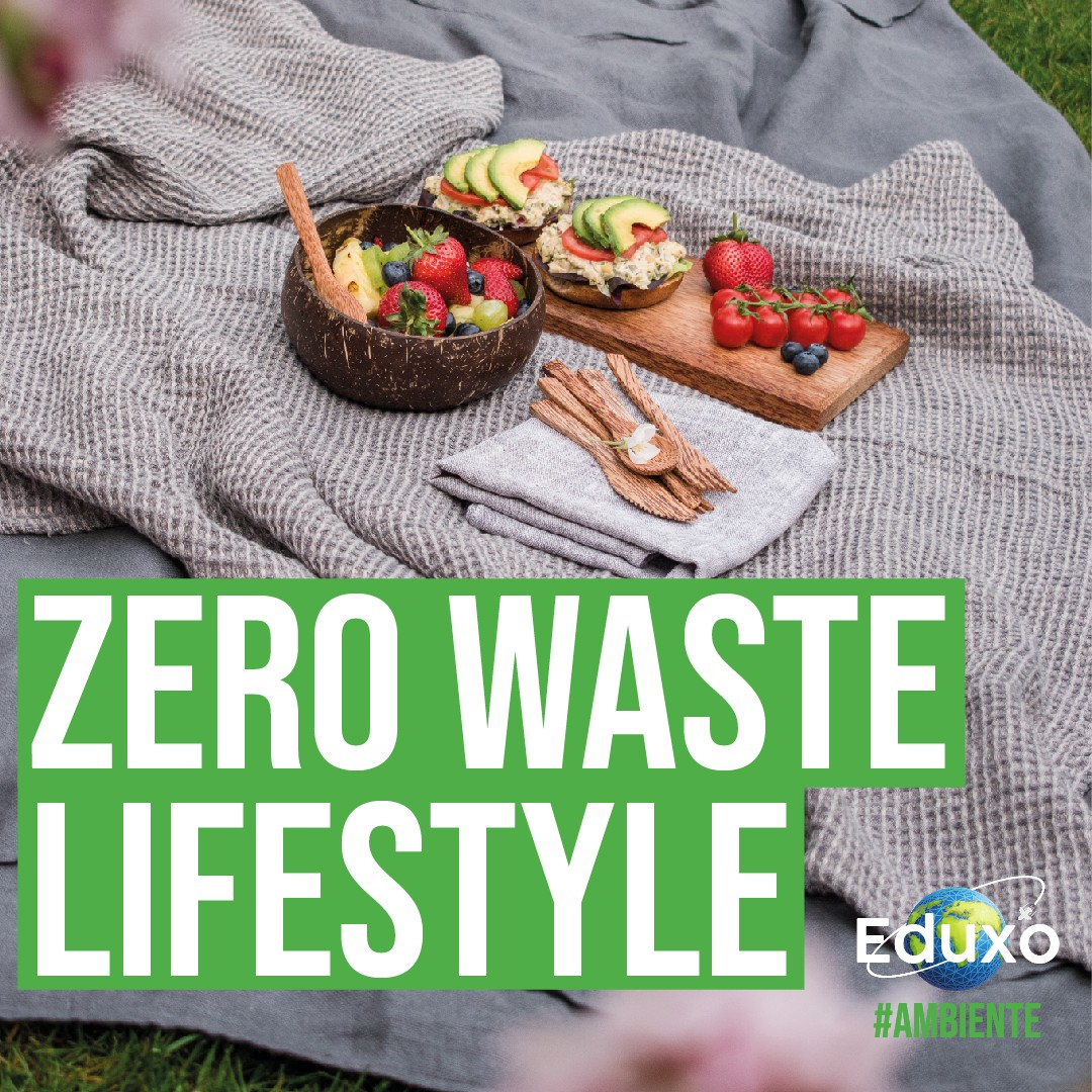 You are currently viewing Zero Waste Lifestyle