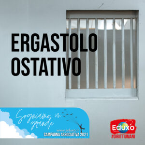 Read more about the article Ergastolo ostativo