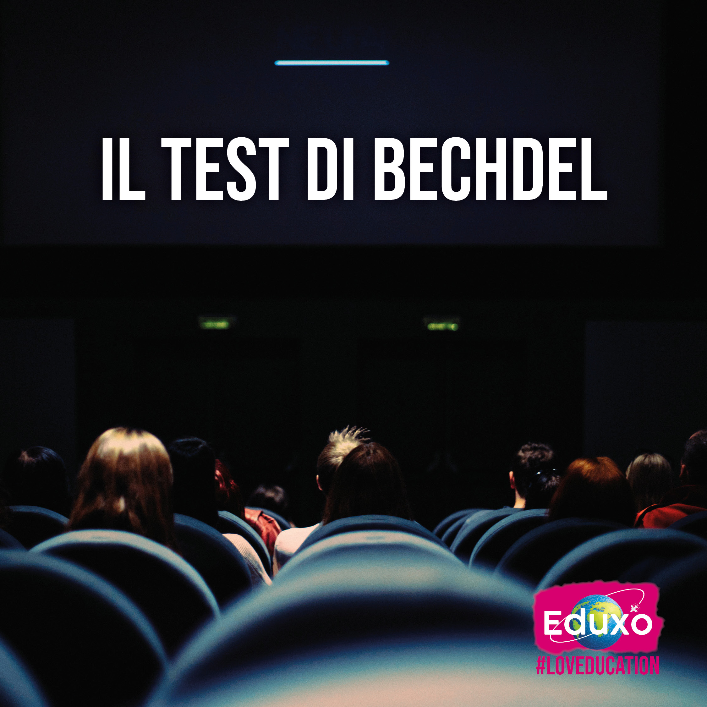 You are currently viewing Il test di Bechdel