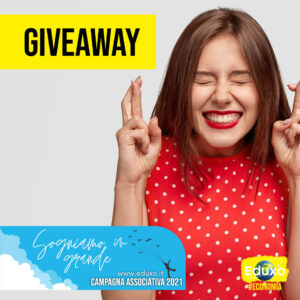 Read more about the article Giveaway