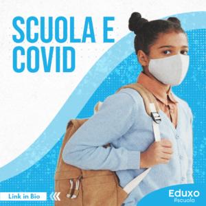 Read more about the article Covid-19 e Scuola: una grave crisi
