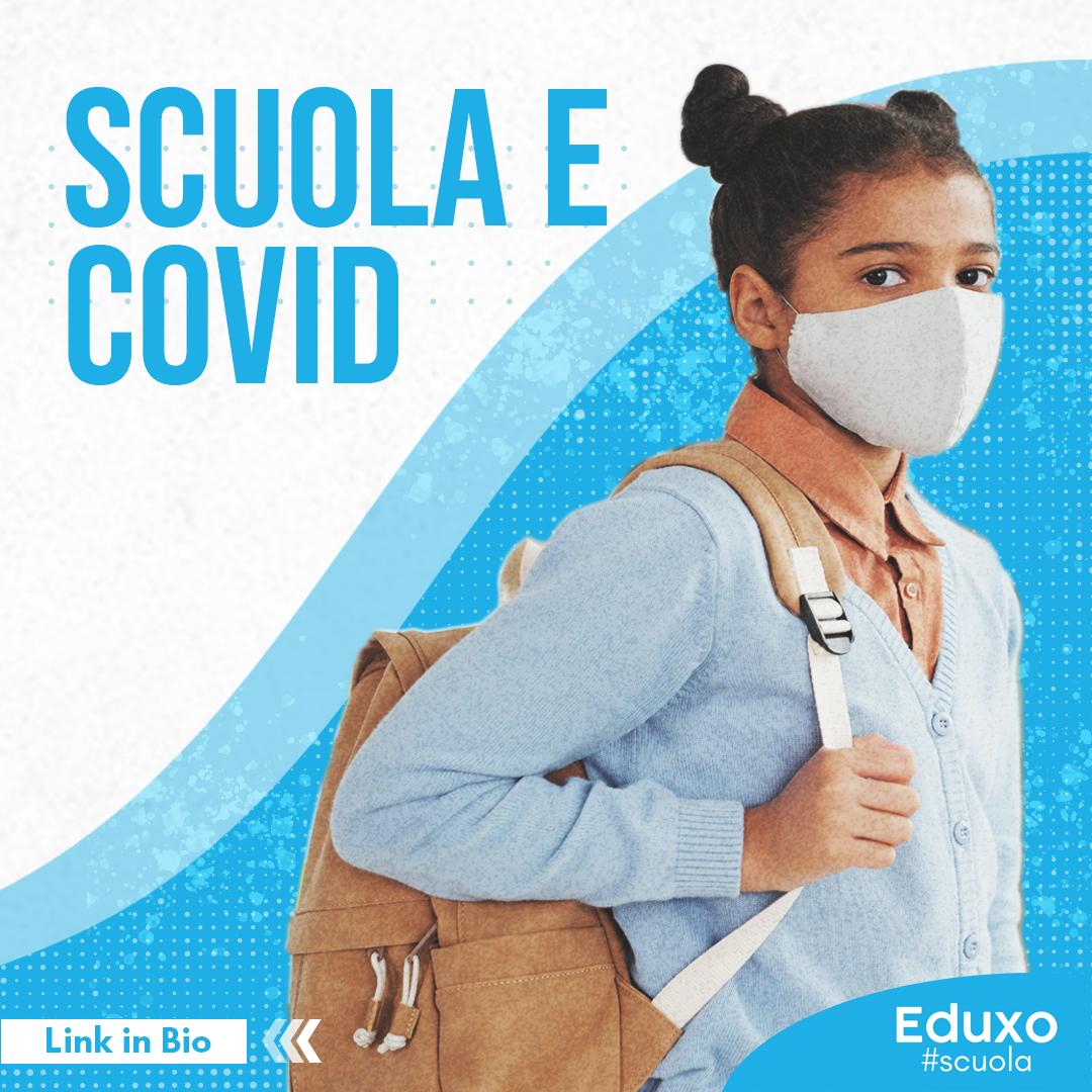 You are currently viewing Covid-19 e Scuola: una grave crisi