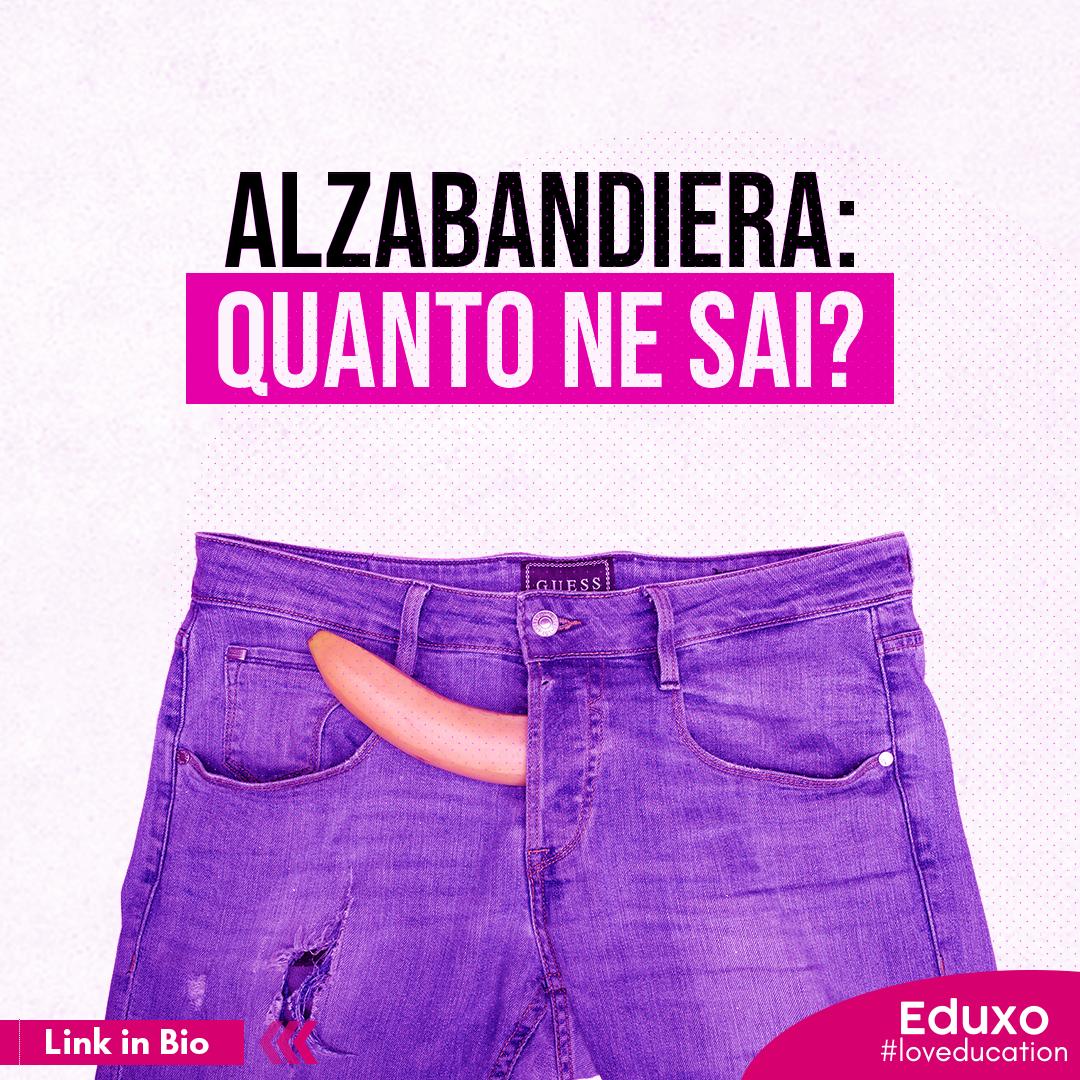 You are currently viewing Alzabandiera Mattutino: Quante ne sai?
