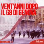 Read more about the article Vent'anni dopo il G8 di Genova