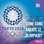 Read more about the article Come sono andate le Olimpiadi?