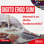 Read more about the article DIGITO ERGO SUM