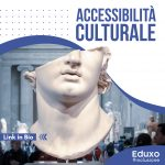 Read more about the article ACCESSIBILITA' CULTURALE