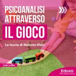Read more about the article Psicoanalisi attraverso il gioco
